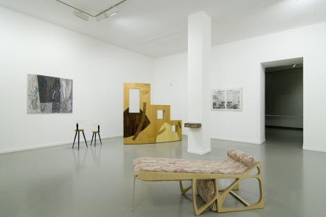 ...In the Cherished Company of Others...,de Appel, AmsterdamJuly 4 -September 7, 2008