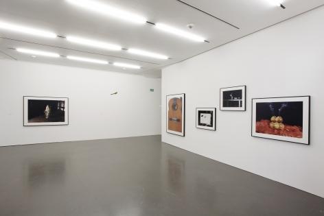 Tem gwef tem gwef dr rr rr, Kunsthalle Dusseldorf, Dusseldorf