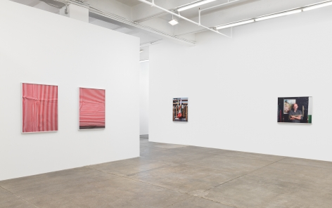 Knots,Andrew Kreps Gallery, New YorkApril 7 - May 12, 2018