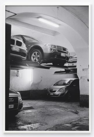 Pádraig Timoney Cars/Roma, 2013