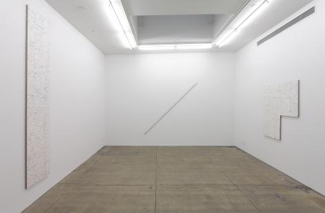 Robert Macaire Chromachromes, Andrew Kreps Gallery