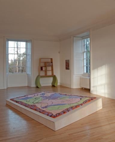 Marc Camille Chaimowicz,Inverleith House, Edinburgh, ScotlandOctober 31, 2010 -February 6, 2011