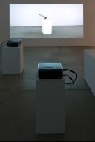 Andrew Kreps Gallery, New York, February 18 - March 20, 2010
