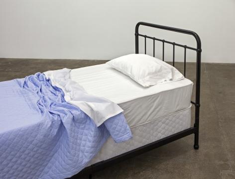 Jamie Isenstein Mechanical Bed, 2015