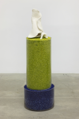 Laura Aldridge Not my Elbow (VII), 2014
