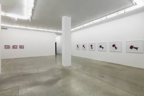 Today, Andrew Kreps Gallery, New York, October 28 - December 22, 2010