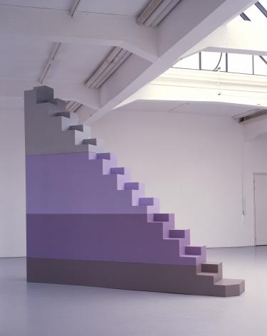 Marc Camille Chaimowicz, Kunstverein für die Rhineland und Westfalen, Düsseldorf, GermanySeptember 10 -November 6, 2005