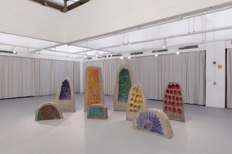 The Indiscipline of Sculpture, MASP, Sao Paulo, July 2 - October 31, 2021