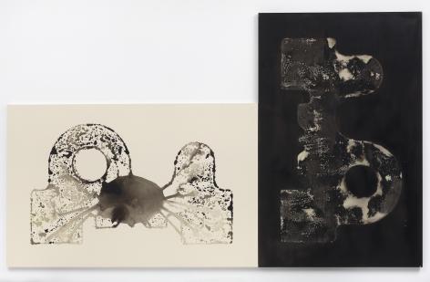 Padraig Timoney, Untitled (American Gothic), 2013
