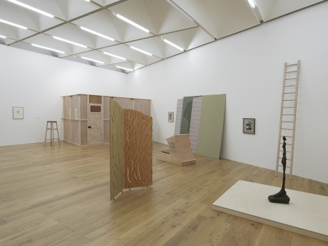 Jean Genet... the Courtesy of Objects, Chapter Two,Nottingham Contemporary, NottinghamJuly 16 -October 2, 2011