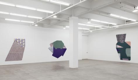 Ruth Root, Andrew Kreps Gallery, New York