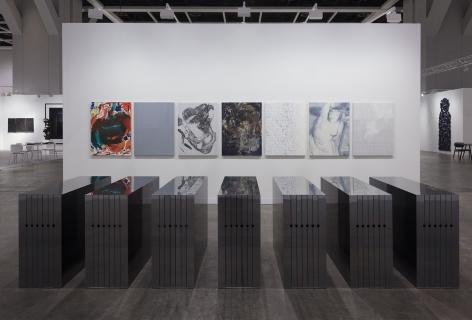 Art Basel Hong Kong, March 27 - 31, 2019