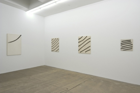Andrew Kreps Gallery, New York, May 3 - June 7, 2008