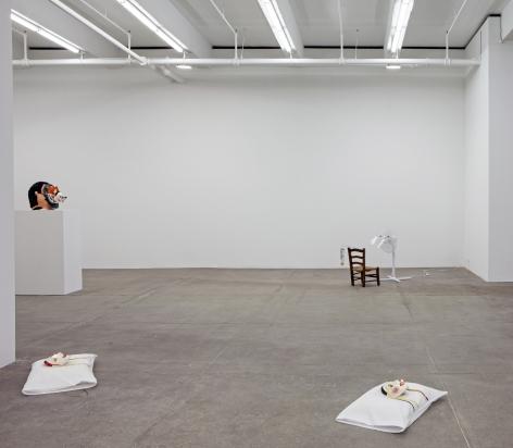 Para Drama, Andrew Kreps Gallery, New YorkApril 2- May 2, 2015