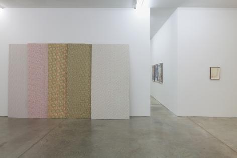 Interiors,Andrew Kreps Gallery, New YorkJanuary 14 - February 11, 2012