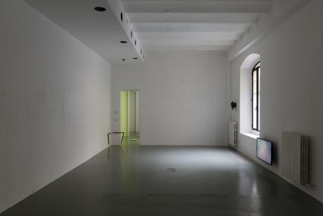 Zero Gallery, Milano