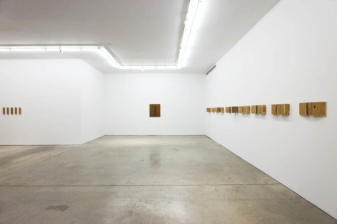 1,2,3, Andrew Kreps Gallery, New York, July 10 - August 14, 2009