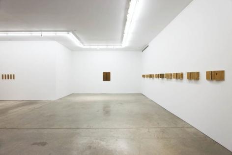 1,2,3,Andrew Kreps Gallery, New York, July 10 - August 14, 2009