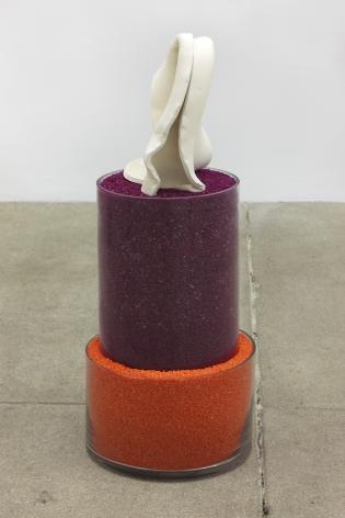 Laura Aldridge Not my Elbow (VIII), 2014