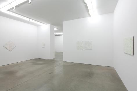 Robert Macaire Chromachromes, Andrew Kreps Gallery, New York
