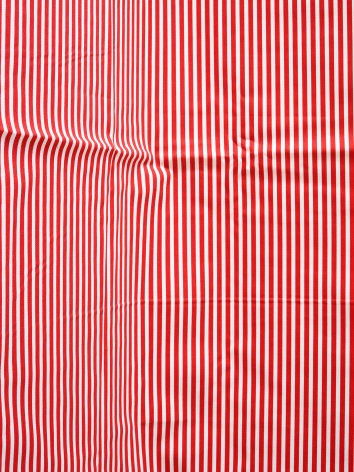 Annette Kelm Red Stripes 1, 2018