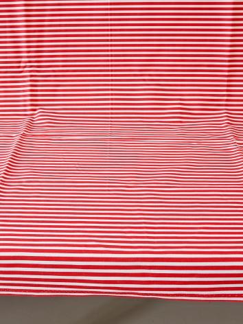 Annette Kelm Red Stripes 2, 2018