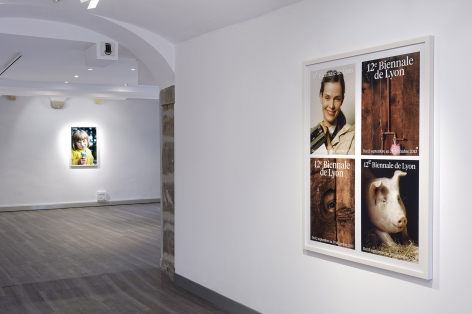 12th Biennale de Lyon, Lyon