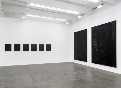 Somewhere Some Pictures Sometimes, Andrew Kreps Gallery, New YorkSeptember 7 - October 21, 2017