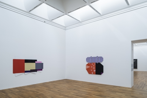 New York Painting, Kunstmuseum Bonn, Bonn, Germany