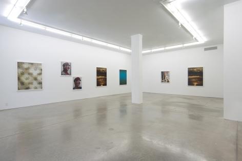Rockaway Redux,Andrew Kreps Gallery, New York, September 4 - October 4, 2008