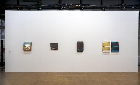 Centre Pompidou, Paris, France, February 20 - April 15, 2019