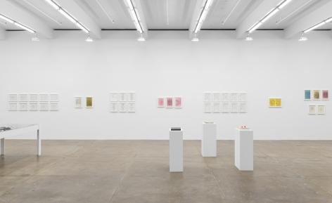 Outside Chance, Andrew Kreps Gallery, New York