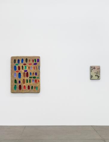 Ex Gurus,Andrew Kreps Gallery, New YorkMarch 3 - 31, 2018