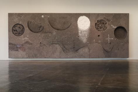 32nd Bienal de São Paulo, São Paulo, BrazilSeptember 7- December 11, 2016