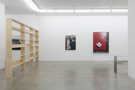 Le Luxe, Andrew Kreps Gallery, New York, May 6 - July 2, 2011