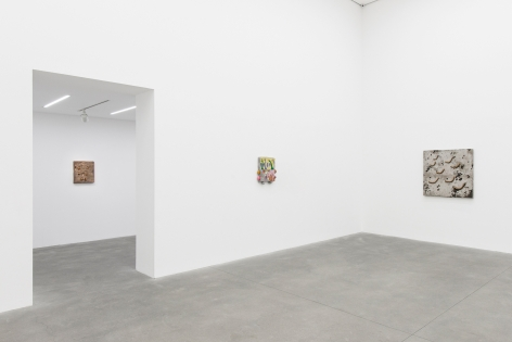 Erika Verzutti: YEAR, Alison Jacques Gallery, London, October 7 - November 4, 2020