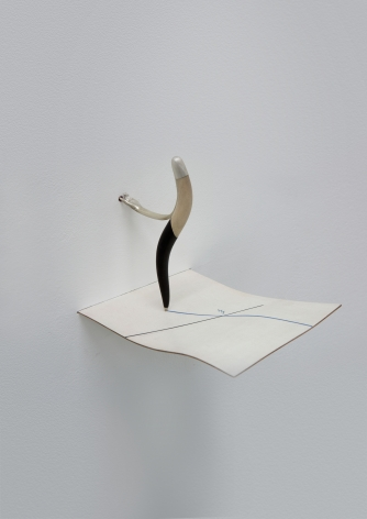 Camille Blatrix La Lettre d'Alison pour Victor, 2013