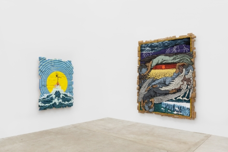 Think of Our Future, Andrew Kreps Gallery, New York, January 10 - February 22, 2020