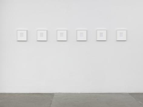 Birdwings and Chambered Shells, Andrew Kreps Gallery, New York