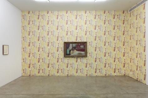 Interiors, Andrew Kreps Gallery, New York, January 14 - February 11, 2012