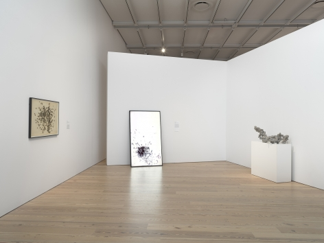 Programmed: Rules, CodesandChoreographies in Art, 1964-2018, Whitney Museum of American Art, New York