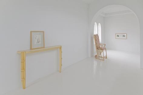 Summer's Song...,Centre d'art contemporain La Synagogue de Delme, DelmeJuly 8 -October 27, 2007
