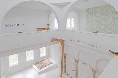 Summer's Song..., Centre d'art contemporain La Synagogue de Delme, Delme