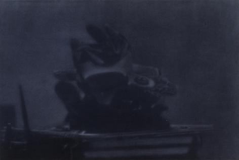 Troy Brauntuch Untitled (Gloves)