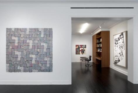 Allan McCollum Works: 1968–1977
