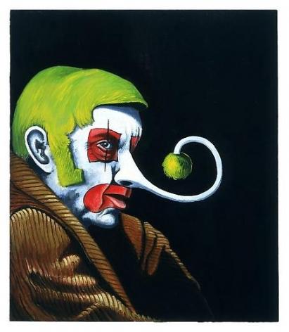 Elf (Braque) 2003