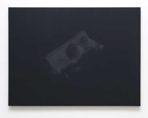 Troy Brauntuch, Untitled (Mark's Camera #4)