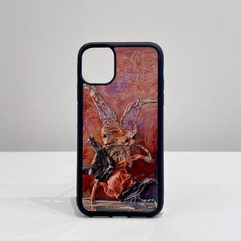 Jon Pylypchuk, iPhone 11 Case