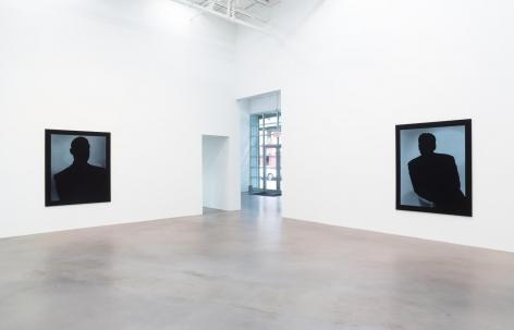 John Stezaker Installation view 6