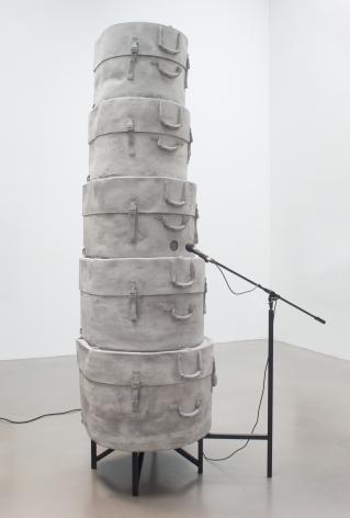 Christian Jankowski, Zeitgenössische Verabschiedung (Contemporary Farewell)